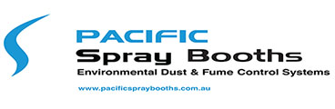 Pacific Spray Booths Company Logo